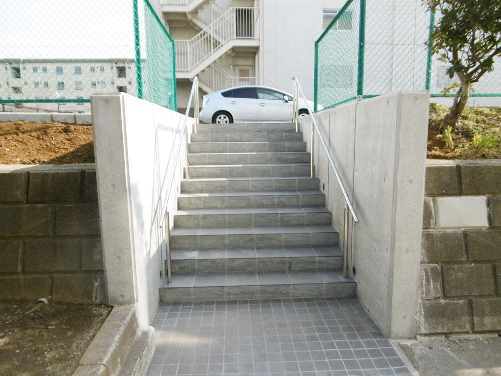 成田税務署旧宿舎