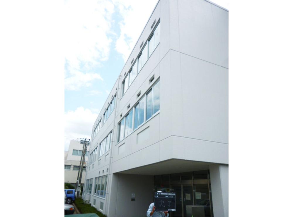 木更津地方合同庁舎