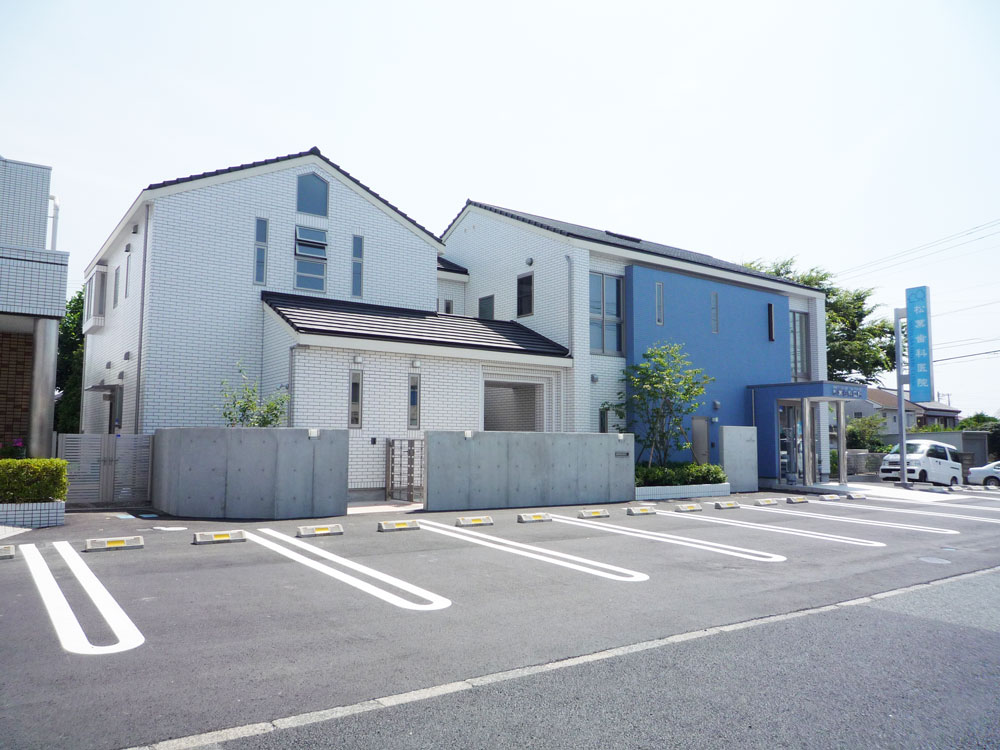 M医院併用住宅