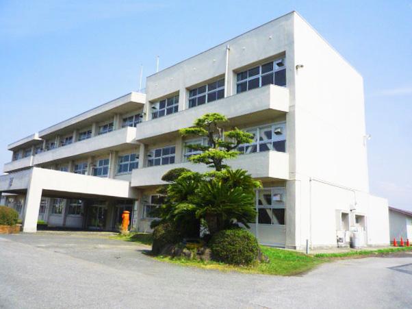 貞元小学校特別教室棟