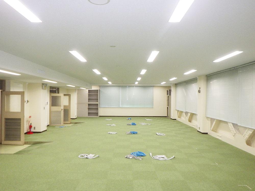関東農政局千葉支局本千葉庁舎